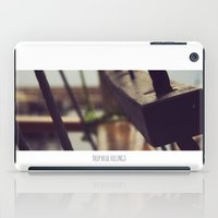 SET SAIL iPad Case