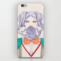 An Allusion  iPhone & iPod Skin
