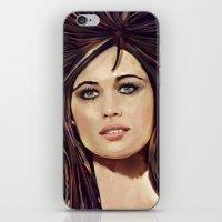 Passion iPhone & iPod Skin