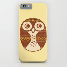 Navajo Owl  Slim Case iPhone 6s