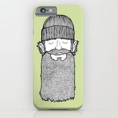 Lumberjack McBeardy iPhone 6s Slim Case