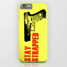 Stay Strapped Slim Case iPhone 6s