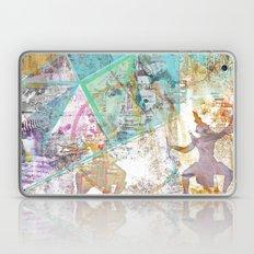 Collateral°Siam^Newz Laptop & iPad Skin
