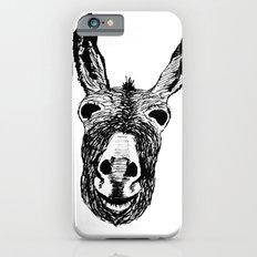 Wonky Donkey  iPhone 6 Slim Case