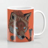 FOX&PIPE Mug