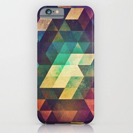 zymmk iPhone & iPod Case