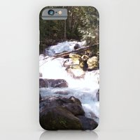 High Water iPhone 6 Slim Case