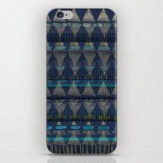 Layered Triangles iPhone & iPod Skin