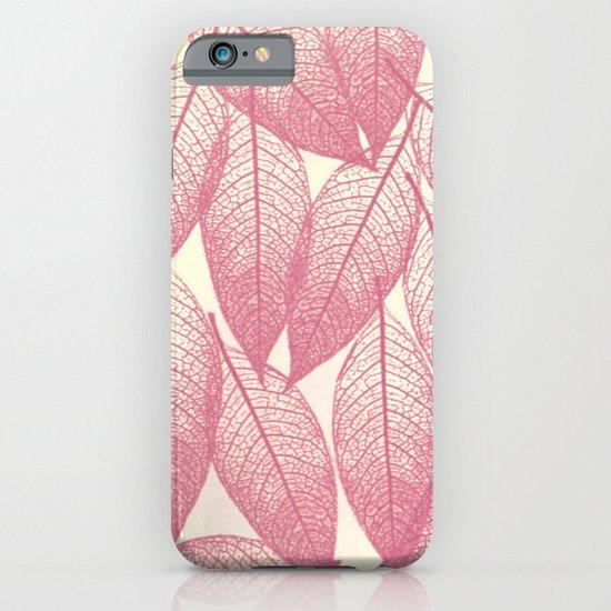 gentle mood iPhone & iPod Case