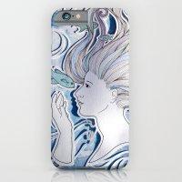 Plenty of Fish iPhone 6 Slim Case