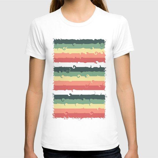 Candy Roll T-shirt
