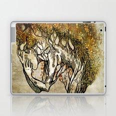 Crying Dryad Laptop & iPad Skin