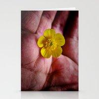 Pickin' Wild Flowers Stationery Cards