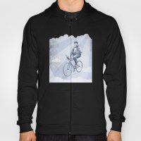 Bike And Coffee (Heaven) Hoody