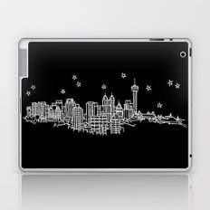 San Antonio, Texas City Skyline Laptop & iPad Skin