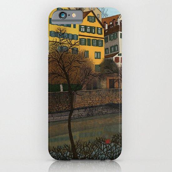 Judith's Walk iPhone & iPod Case