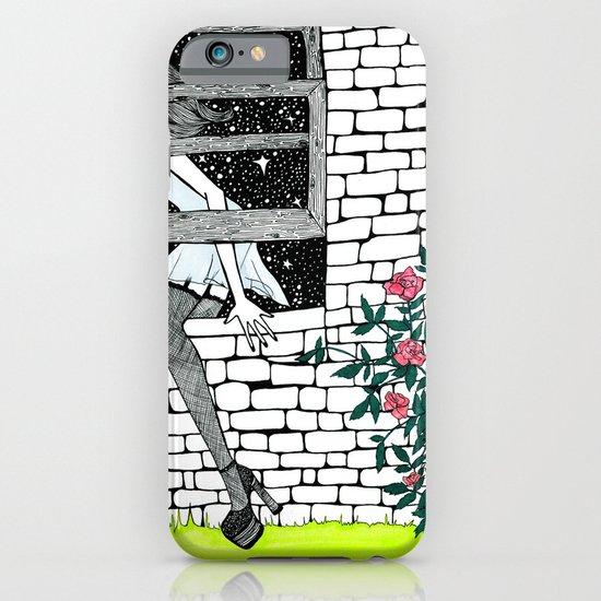 Interdimensional Bitch iPhone & iPod Case