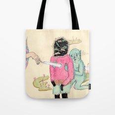 26 AÑOS Tote Bag