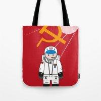 SOVIET Tote Bag