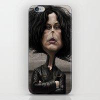 Jack White iPhone & iPod Skin