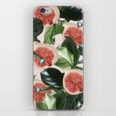 Figs & Leaves #society6 #decor #buyart iPhone & iPod Skin