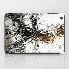 Frozen dancing soul 1 iPad Case