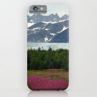 Juneau, Alaska iPhone 6 Slim Case