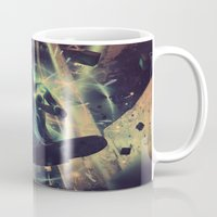 Power Trip Mug