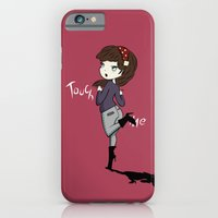 Touch Me ! iPhone 6 Slim Case