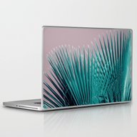 Laptop & iPad Skin featuring Tropical Dream #society6 by 83oranges.com