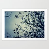 The Chill Factor Art Print