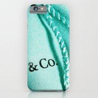 & Co. iPhone 6 Slim Case