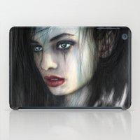 Born for Battle  iPad Case