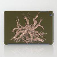 Driftwood iPad Case