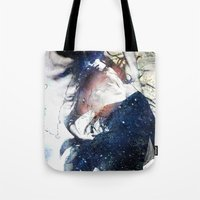 Lucy In The Sky With Dia… Tote Bag