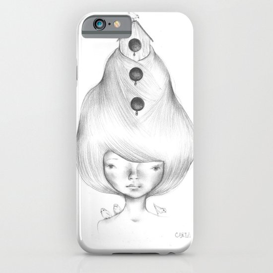 Bird House iPhone & iPod Case