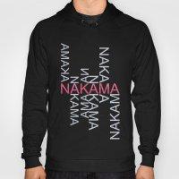 Nakama Hoody