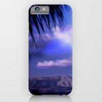 SUNDOWN IN PALM SPRINGS iPhone 6 Slim Case