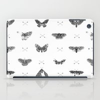 Nightfallen 2 iPad Case