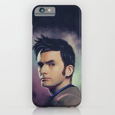 David Tennant - Doctor Who Slim Case iPhone 6s
