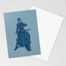Secret Affair Stationery Cards