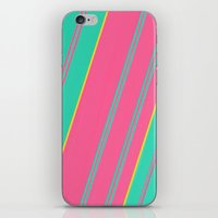 Sweet Pattern iPhone & iPod Skin