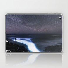 Split Infinitive Laptop & iPad Skin