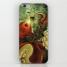 The Indrigan Beast iPhone & iPod Skin