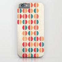 Halfsies I iPhone 6 Slim Case