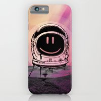 iPhone & iPod Case featuring Astro by Naniii