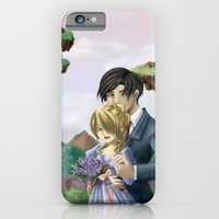 iPhone & iPod Case featuring Love's Deception by Margaret Stingley