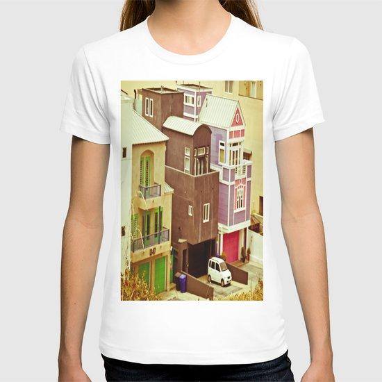 Colorful Condos T-shirt