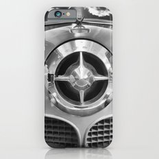 Studebaker and Trains iPhone 6 Slim Case