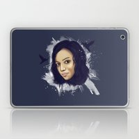 Blue Harmony  Laptop & iPad Skin